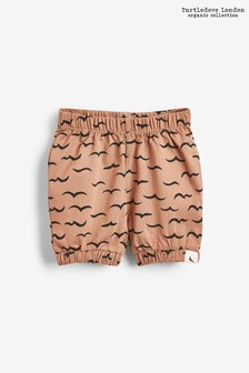 Turtledove London Copper Organic Cotton Air And Sea Bloomers