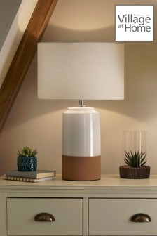 William Table Lamp by Village At Home