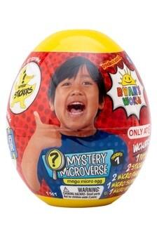 Ryans World Micro Mystery Egg