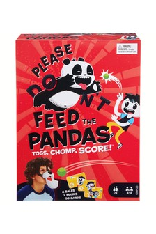 'Please Feed the Pandas' Childrens Board Game