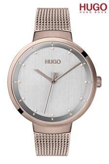 HUGO #Achieve Watch
