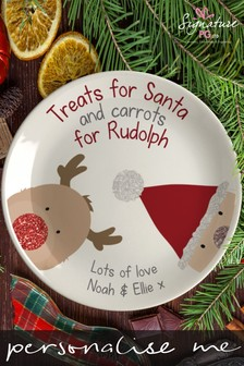 Personalised Treats From Santa by Signature Gifts