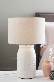 Lena Geo Table Lamp
