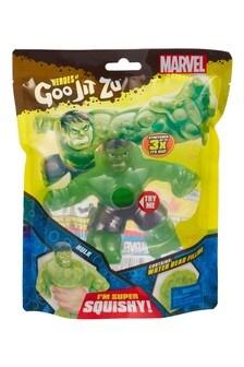 Heroes Of Goo Jit Zu Marvel: Hulk