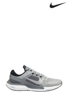 Nike Run Grey/Silver Air Zoom Vomero 15 Trainers