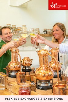 Craft Your Own Gin For Two At Devon Gin School Gift Experience by Virgin Experience Days
