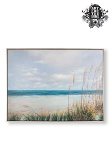 Coastal Shores Wall Art by Art For The Home