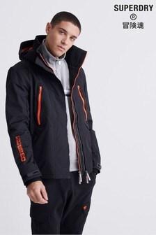 Superdry Hooded Tech SD-Windattacker Jacket