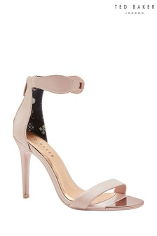 Ted Baker Nude Stiletto Heels