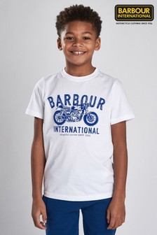 Barbour® International Boys Speed T-Shirt