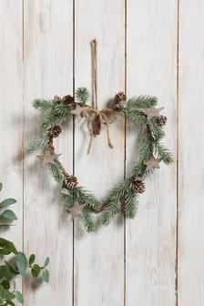 Artificial Floral Wreath