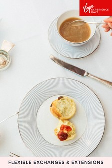 Cream Tea For Two At Harrods Gift Experience by Virgin Experience Days