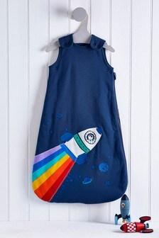 Blast Off Rocket 2.5 Tog Sleep Bag