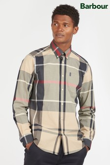 Barbour® Large Scale Tartan Check Shirt