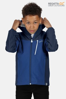 Regatta Junior Waterproof Highton Jacket