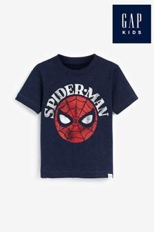 Gap Blue Marvel® T-Shirt