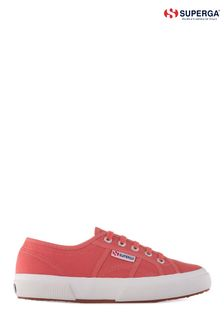 Superga® Pink 2750 Cotu Classic Pumps