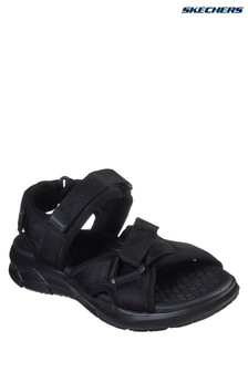 Skechers® Black Equalizer 4.0 Sandal Tolgus Sandals