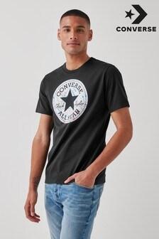 Converse Chuck Patch Paint T-Shirt
