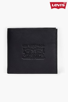 Levi's® Vintage Two Horse Leather Bifold Wallet