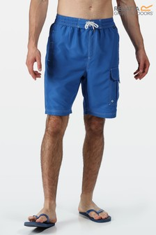 Regatta Hotham III Board Shorts