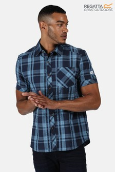Regatta Deakin III Check Shirt