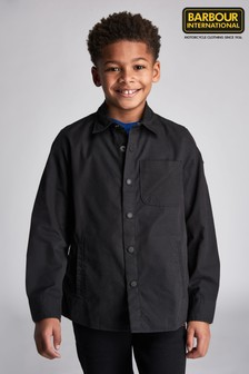 Barbour® International Boys Tech Overshirt