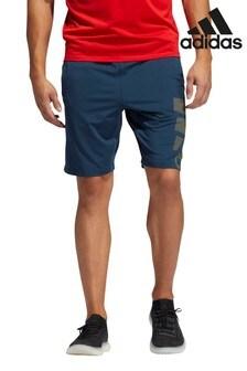 adidas 4K Spirit Badge of Sport Shorts