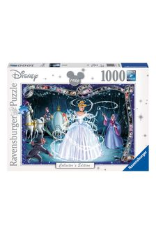 Ravensburger Disney™ Collector's Edition Cinderella 1000 Piece Jigsaw Puzzle