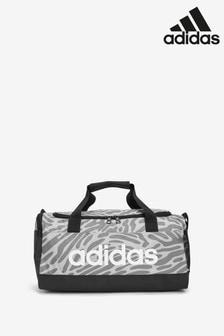 adidas Zebra Duffel Bag