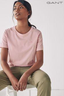 GANT Preppy Pink Original T-Shirt