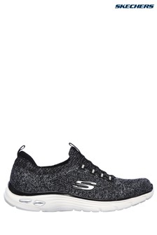 Skechers® Relaxed Fit Empire D'Lux Sharp Witted Slip-On Sports Trainers