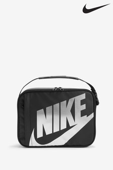 Nike Black Lunch Bag