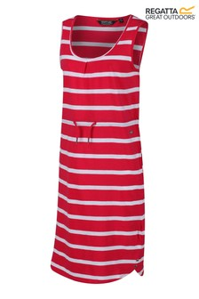 Regatta Felixia Striped Dress