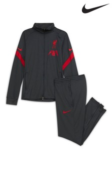 Nike Liverpool Football Club Strike Tracksuit