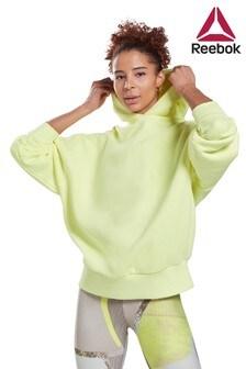 Reebok Retro Oversized Pullover Hoodie