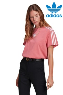 adidas Originals Adicolour 3D Loose T-Shirt