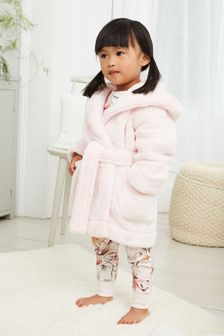 Pink Soft Touch Robe (9mths-16yrs)