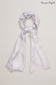 Phase Eight Mineral Verity Scarf