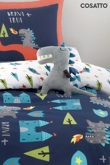 Cosatto Dragon Kingdom Cushion