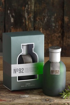 No. 92 Eau De Toilette 100ml