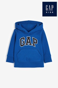 Gap Blue Logo Jumper