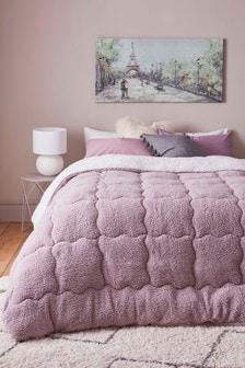 Extra Large Cosy Bedspread