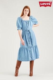 Levi's® Mika Denim Dress