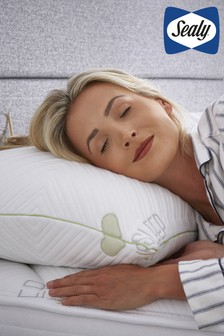 Activsleep Reflex Memory Foam Pillow by Sealy