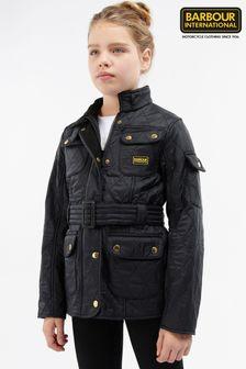 Barbour® International Girls Enduro Jacket