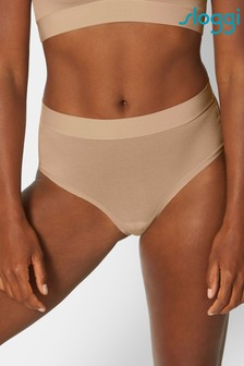 Sloggi® Nude Go Allround Maxi Briefs