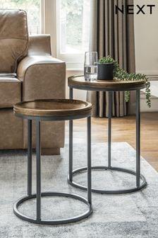 Elmir Nest Of 2 Tables