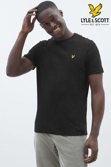 Lyle & Scott Organic Crew Neck T-Shirt