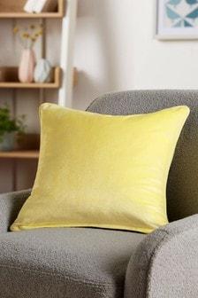 Matte Velvet Cushion